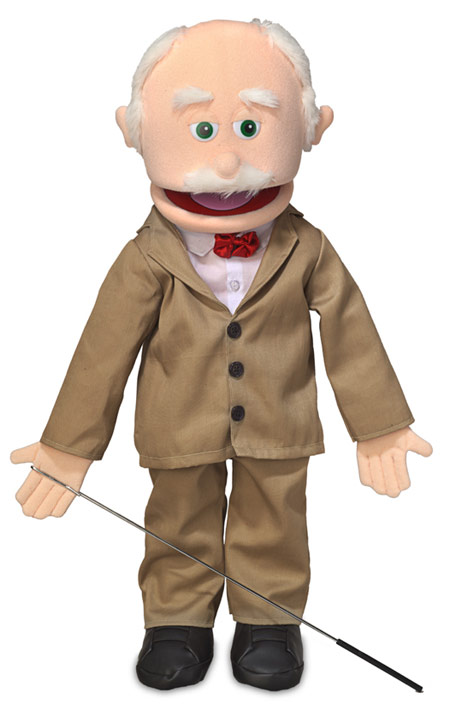 image from www.treehousepuppets.com